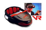 Jaguar VR headset